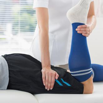 Serviços FisioO2 Fisioterapia Esportiva