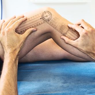 Serviços FisioO2 Fisioterapia Ortopédica