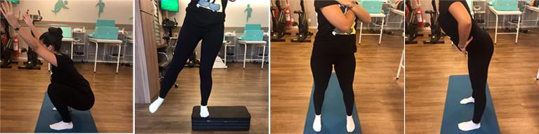 FisioO2 Fisioterapia e Reabilitação Avaliação Funcional